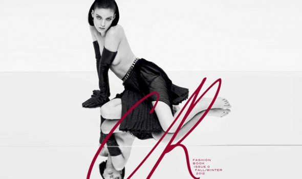 Carine Roitfeld Unveils Her New Book