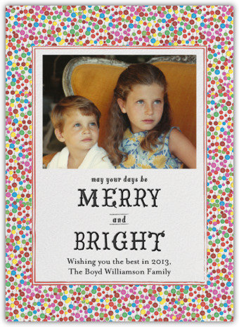 Paperless Post Mr. Grinch, No More Frowns Card