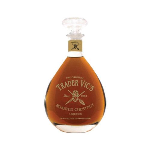 Trader Vic's Roasted Chestnut Liqueur