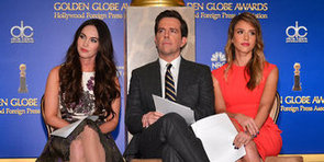 Announcing the 2013 Golden Globe Nominations!