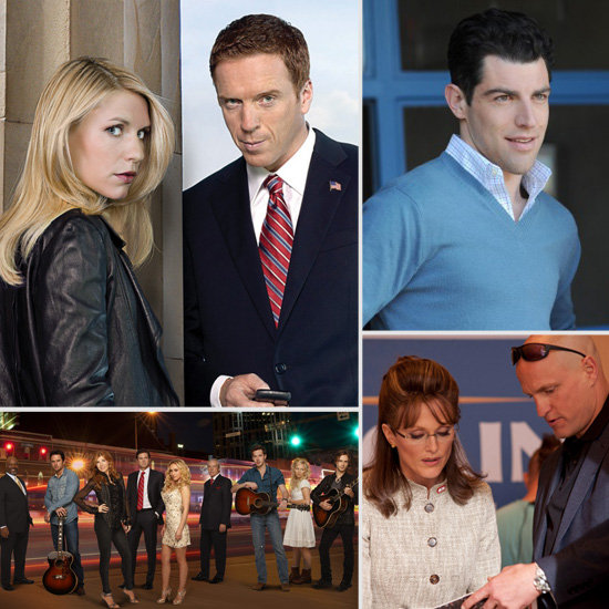Golden Globes Breakdown: See What Each TV Show Is Nominated For