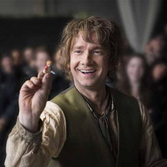 Best Martin Freeman Roles Before The Hobbit