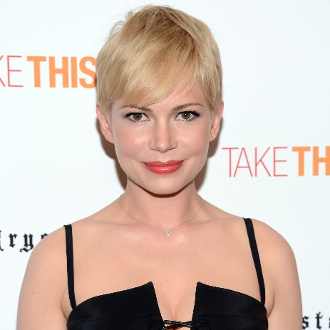 Michelle Williams and Garrett Hedlund Movie Casting News