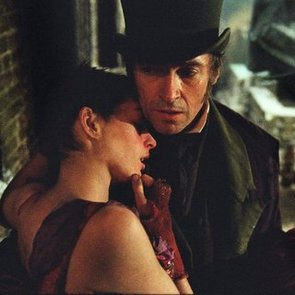 Les Miserables Movie Adaptation Pictures