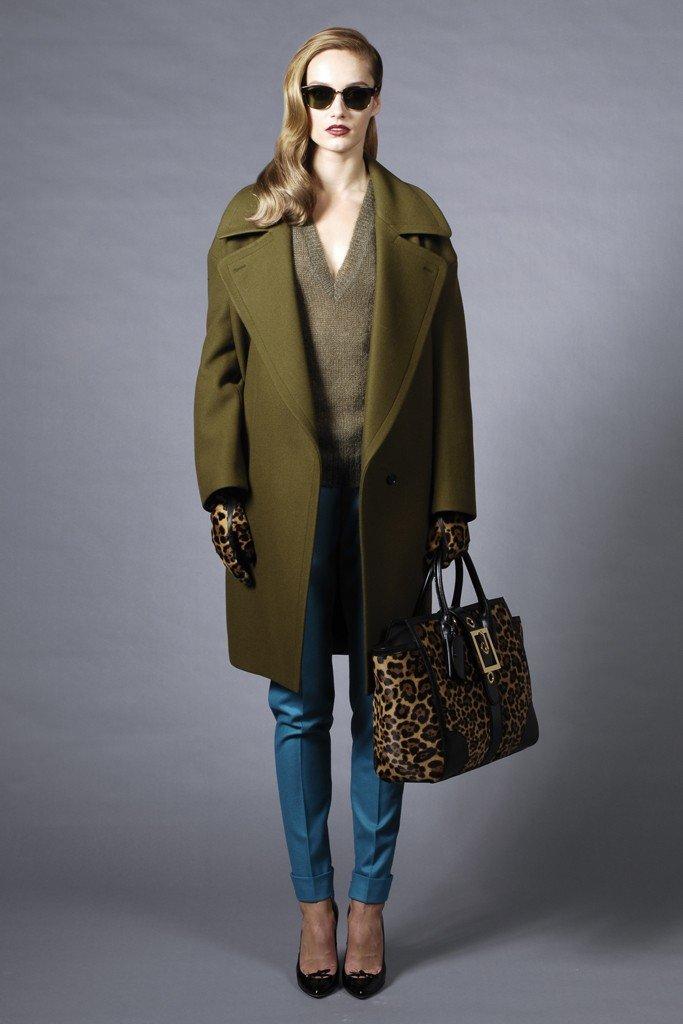 Gucci Pre-Fall 2013