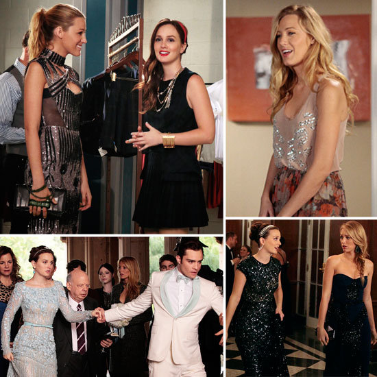 Gossip Girl Is Over — See Every Stylish Moment Here