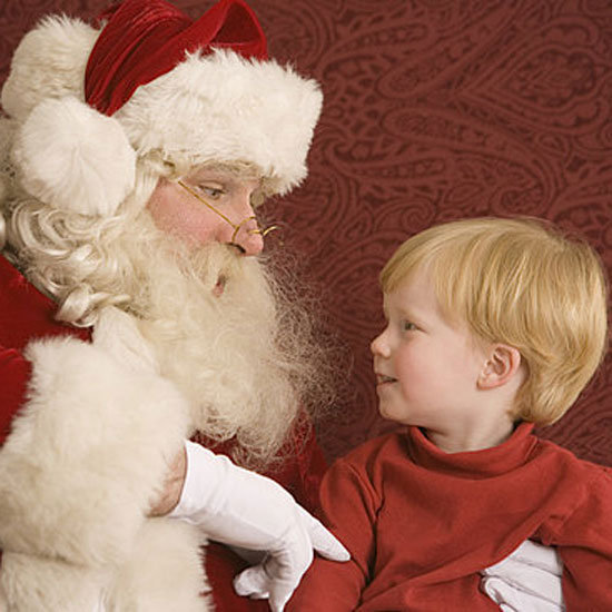 What to Do When Your Kids Ask If Santa Is Real