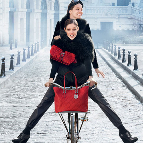 Coco Rocha Responds to Photoshop Claim in Longchamp Ads
