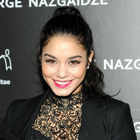 How to Get Vanessa Hudgens Hair