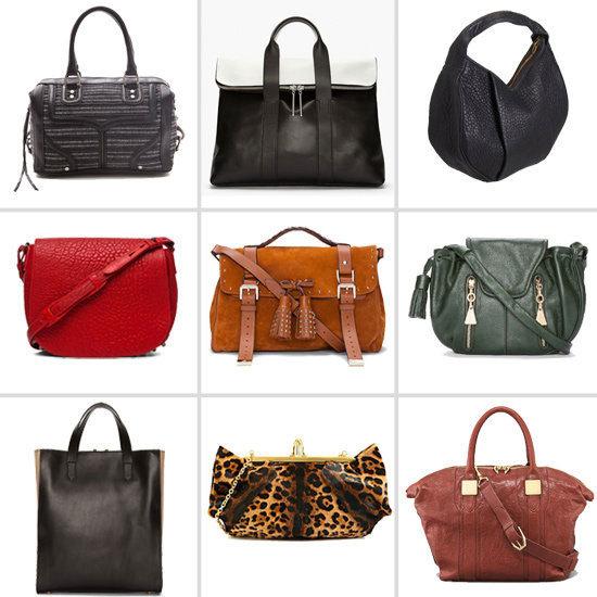 Best Designer Bag Sales | December 2012