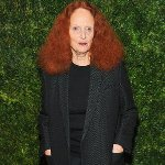 Candid Grace: Coddington on Ghesquière, Wang, and Galliano