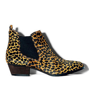 Best Ankle Boots on Sale | Winter 2012