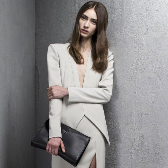 The Latest Pre-Fall 2013 Collections from Gucci, DKNY + more