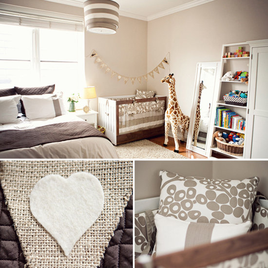 Beautiful Baby Rooms: Nurseries: The Most Beautiful Way To Put Baby In Your