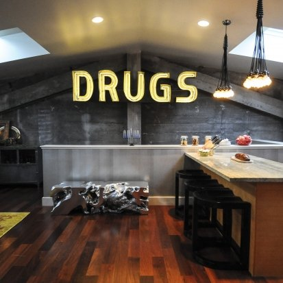 Unconventional San Francisco Homes