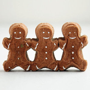 Gingerbread Peeps Review