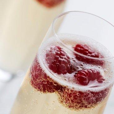 Healthy Bellini Drink Recipe