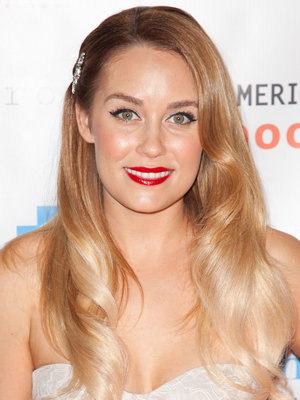 Lauren Conrad: Playing it safe with fashion, new york fashion
