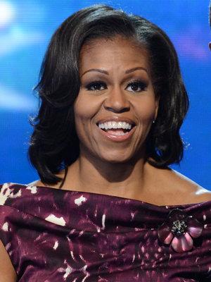 Michelle Obama - Michelle-Obama