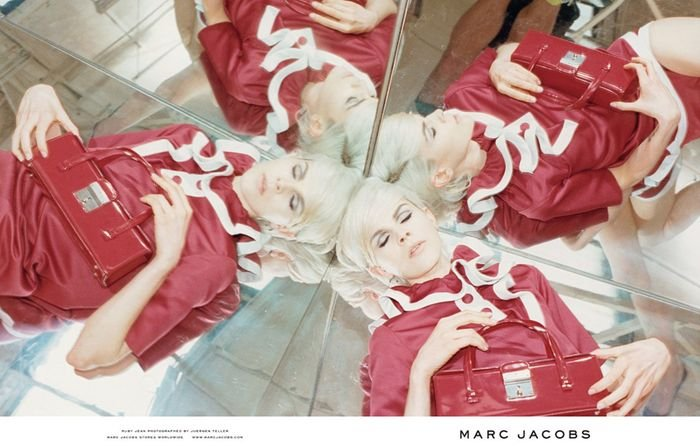 Photo courtesy of Marc Jacobs
