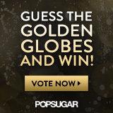 Predict the Golden Globe Winners to Win $1,500 and an iPad Mini!