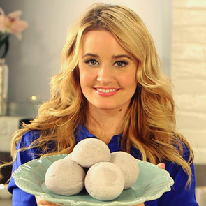 Beauty Video: How To Make Your Own Bath Bombs