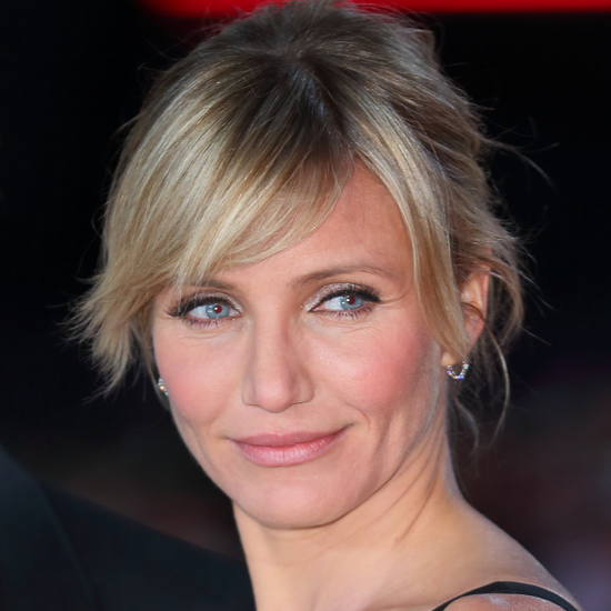 How to Trim Side-Swept Bangs