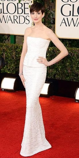 2013 Golden Globe Awards-Arrival