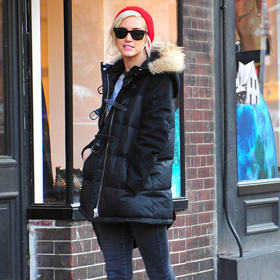Celebrity Coats (Pictures and Shopping)