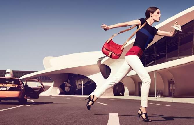 Photo courtesy of Longchamp