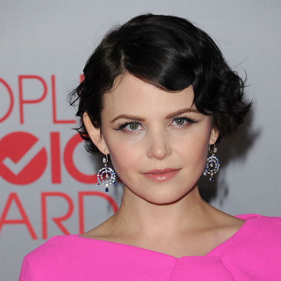 Hit: Ginnifer Goodwin, 2012