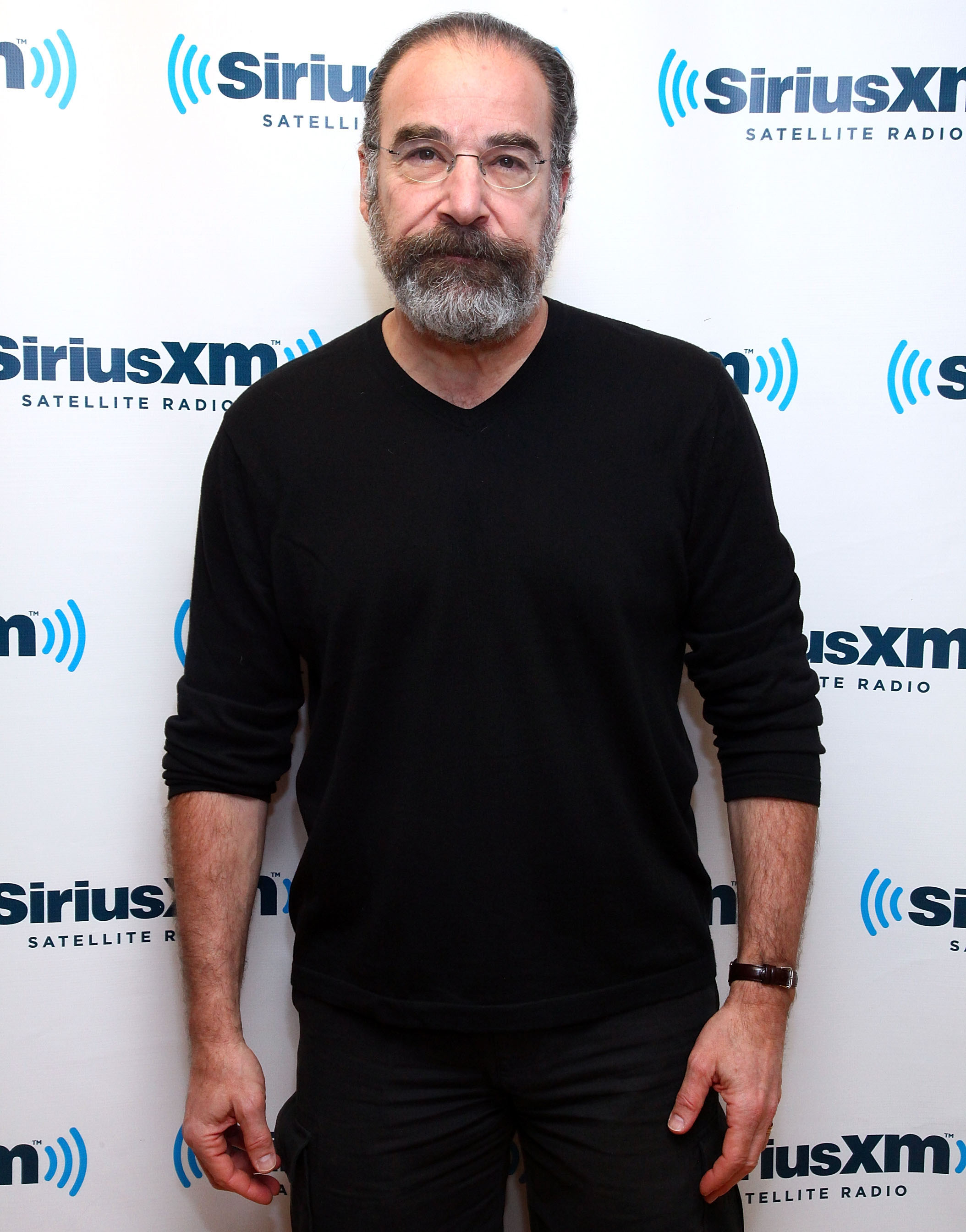 mandy patinkin net worth