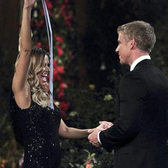 The Bachelor Season 17 Premiere (Video)