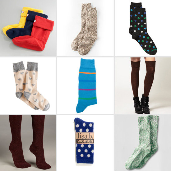 Best Winter Socks 2013