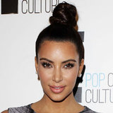 Kim Kardashian Gets Fraxel Laser Treatments to Achieve Her Flawless Skin