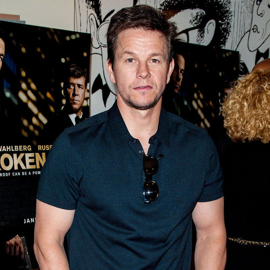 Mark Wahlberg Broken City Premiere in Philadelphia | Picture