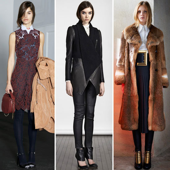 The Pre-Fall 2013 Lineup (Update): Louis Vuitton, Givenchy, and More