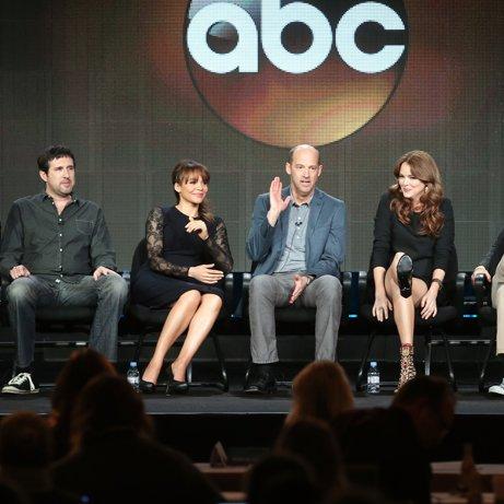 Zero Hour TV Show TCA Interviews