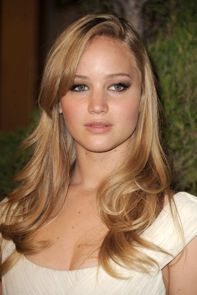 """In 2012, Jennifer told US Glamour that fame felt daunting: """"I feel like I'm in the eye of the hurricane right now. I just recently started cleaning like I'm insane, and I'm starting to think it's my anxiety over the movie. I think it's a bit like, 'I'm just cleaning the refrigerator handle. The movie's not coming out. I'm going to clean it spotless, and then my life will not change.' It's just scary. I feel like I got a ticket to go to another planet and I'm moving there and there's no turning back, and I don't know if I'm going to like that other planet or have friends there. It's daunting."""""""