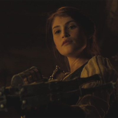 Hansel and Gretel Witch Hunters Invititation Video Clip
