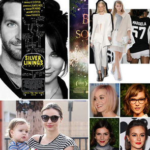 Celebrity Fashion Beauty News: Oscar Nominations, Must-Haves