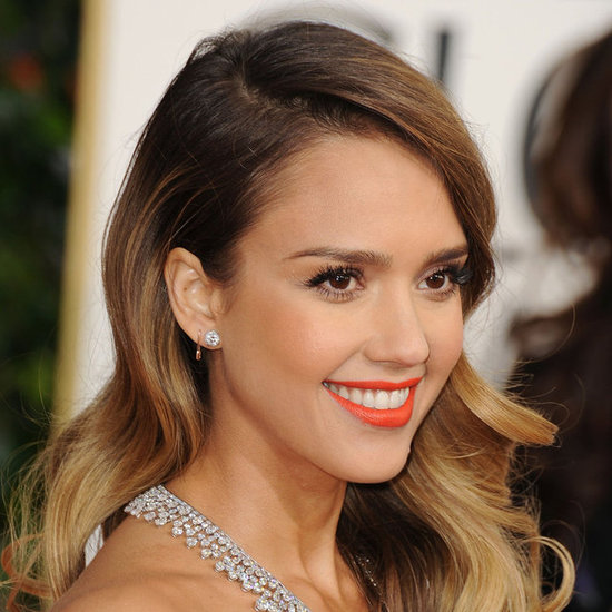 Golden Globes Hair and Beauty Trends 2013