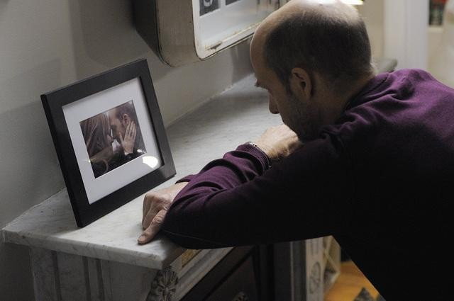 Anthony Edwards in Zero Hour.<br />