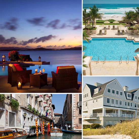 7 Must-See Spots For an Unforgettable Babymoon