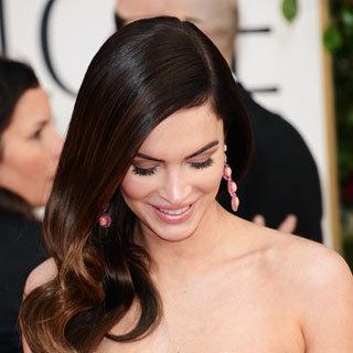 Red Carpet Celebrity Photos From 2013 Golden Globe Awards