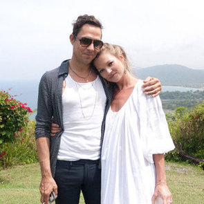 Kate Moss Birthday Pictures
