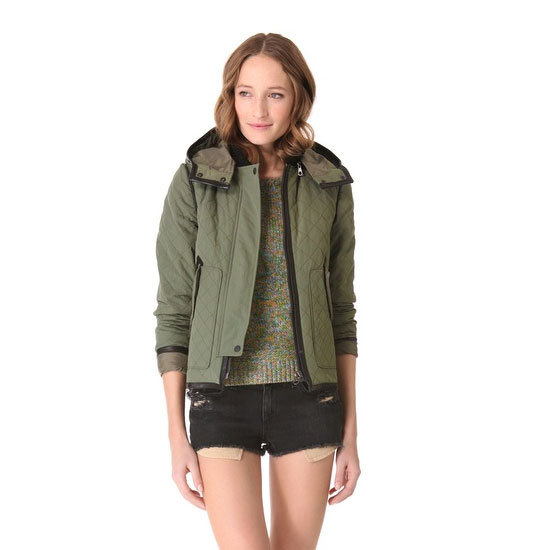 Jacket, approx $683, Rag & Bone at Shopbop