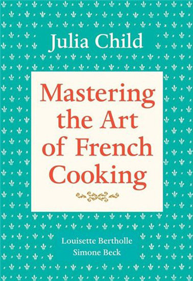 French: Mastering the Art of French Cooking