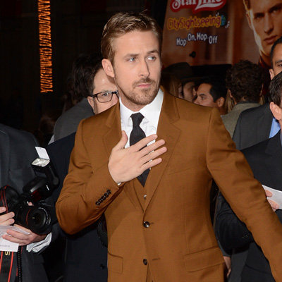 Ryan Gosling Was Almost Part of the Backstreet Boys