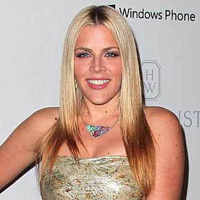 Busy Philipps Talks About Her Twitter Pregnancy Announcement